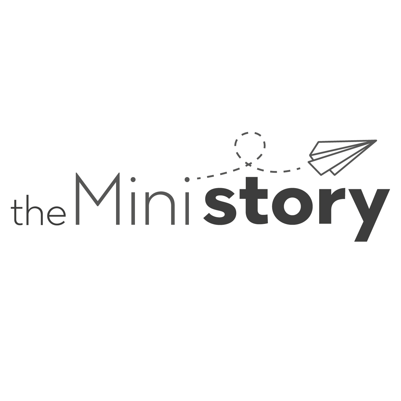 the Mini Story - playfully different