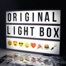 locomocean original lightbox a6 a5 a4 a3