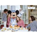 disney mickey minnie disneyland parijs