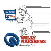 Webshop Willy Naessens Swimming Pools